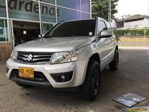 Suzuki Grand Vitara Sport Glx 2.4