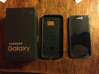 Samsung Galaxy S7 Por iPhone 6 Plus