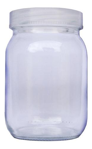 10 Vidros 200 Ml Tampa Plastica Congelar Leite Materno