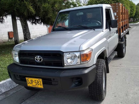 Toyota Land Cruiser Estacas 4000 Cc