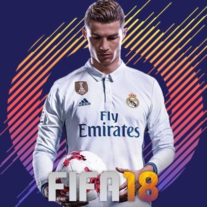 Fifa 2018 Mídia Digital - Xbox360