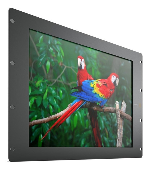 Blackmagic 17 Smartview Hd Studio Monitor Pronta Entrega