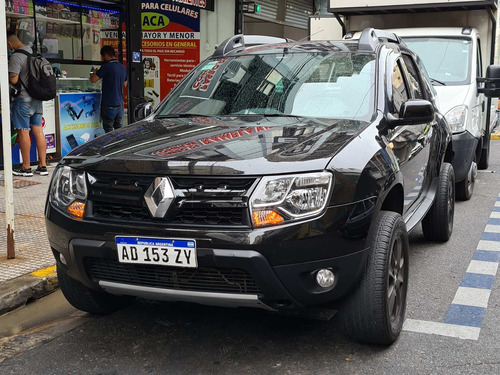 Renault Duster 2018 2.0 Ph2 4x2 Privilege