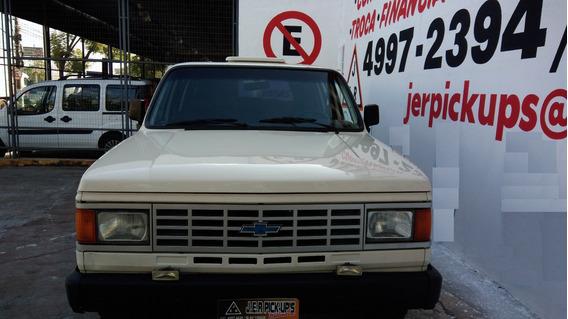 Chevrolet A20 Custom Alcool/gnv 1990