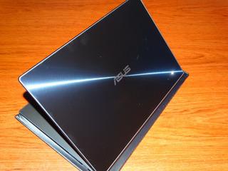 Asus Zenbook Ux-301