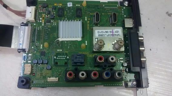 Placa Principal Tc-l32b6b Tnp4g543