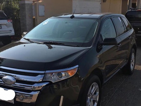 Ford Edge 3.5 Se At