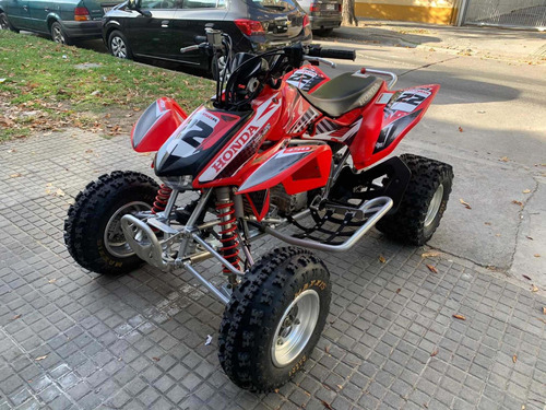 Honda Trx 450 R