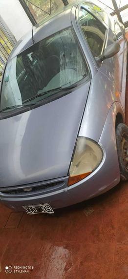 Ford Ka 1.3 I 1998