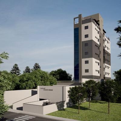 Apartamento Em Construção, Localizado No Bairro Garcia, Com 03 Dormitórios (01 Suíte) E Demais Dependências. - 3573920