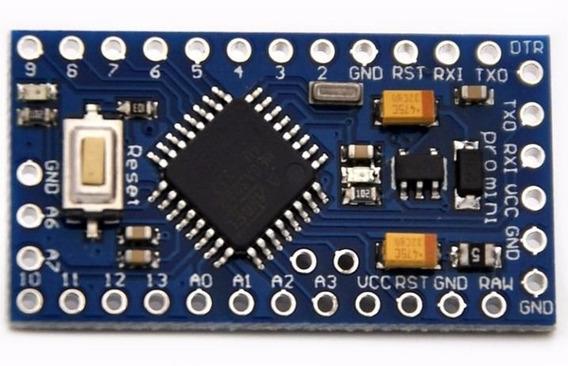 Arduino Pro Mini Atmega328 16mhz 5v