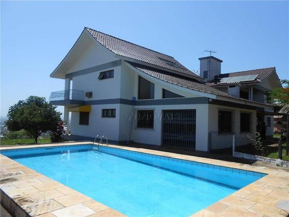 Casa À Venda, 267 M² Por R$ 1.500.000,00 - Rondônia - Novo Hamburgo/rs - Ca0314