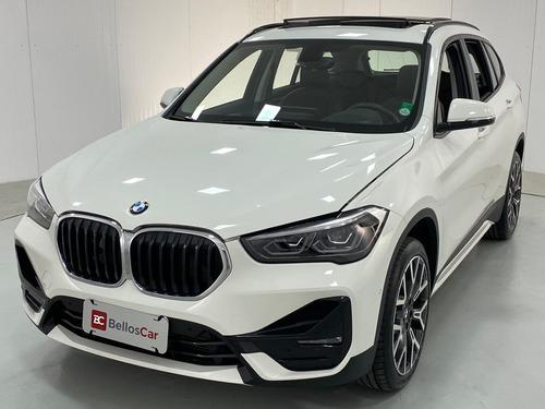 Bmw X1 X1 Xdrive 25i Sport 2.0 Flex Aut 2019/2020