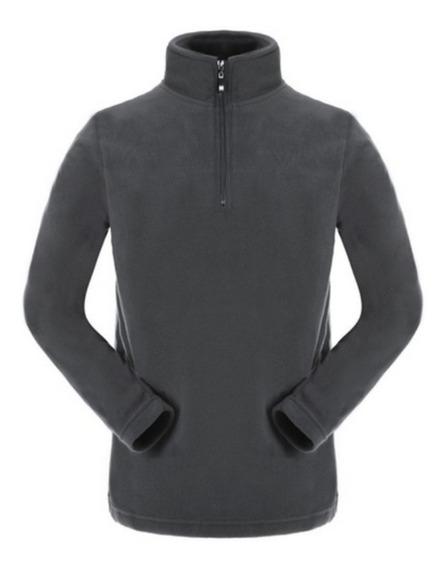 Sweaters Buzo Micropolar Antipeeling Nieve Frio - Jeans710