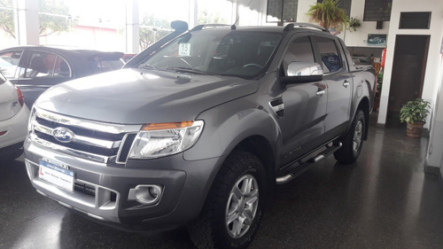 Ford Ranger 3.2 C/d 4x4 Limited At