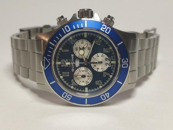 Reloj Glycine Modelo Gl1004