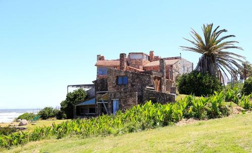 Casas Alquiler 4 Dormitorios Punta Del Este