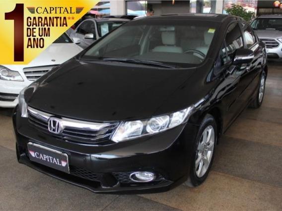 Honda Civic Exr 2.0 16v Flex