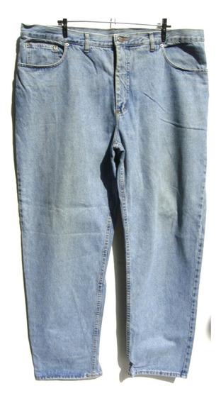 Ted Lapidus Pantalon Hombre T60 Jeans Azul (ana.mar)