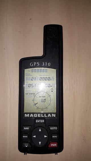 Gps Magellan Modelo 310