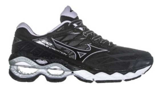 Tênis Feminino Mizuno Wave Creation 20 4141562-1075