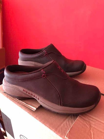 Zapatillas Merrell N39 Nuevas