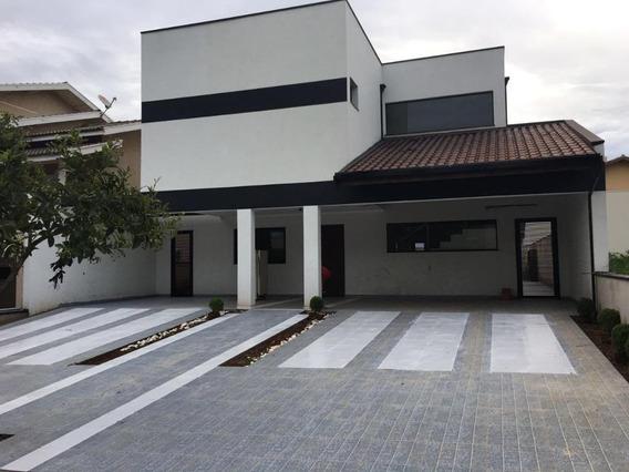Casa Em Condomínio Metropolitan Park, Paulínia/sp De 350m² 4 Quartos Para Locação R$ 4.700,00/mes - Ca468640