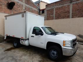 Chevrolet 3500 De Gas
