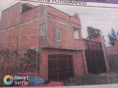 Casa Habitacion Y Bodega