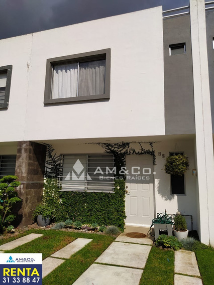 Casa En Renta Col. Villas Del Ixtepete $ 8,500.00