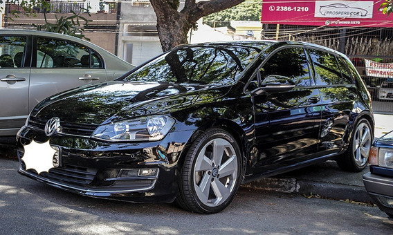Volkswagen Golf 1.4 Tsi Highline 5p Manual 2014