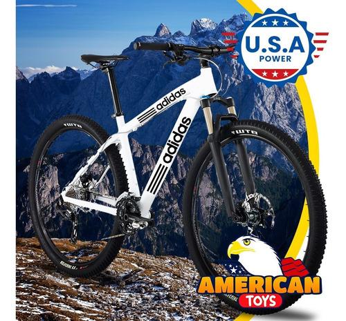 I M P O R T A D A S Bicicleta Aluminio Aro 20 26 29