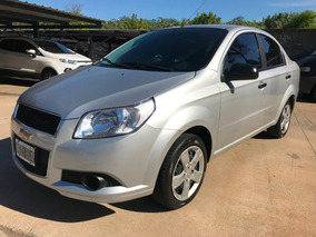 Chevrolet Aveo G3 1013 1.6 Ls **impecable** Km Reales