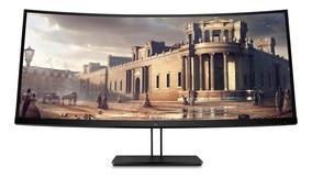Monitor Z Display Z38c Us Tela Curvada De 37 5 Hp