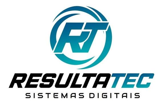 4 - Sistema/software Para Assistência Técnica De Celular