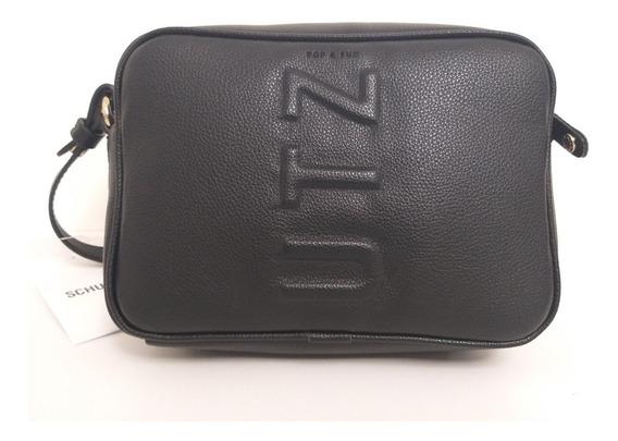 Crossbody Wallet Charm. Bolsa Schutz Original