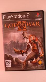 God Of War 2 Version Pal Full Español