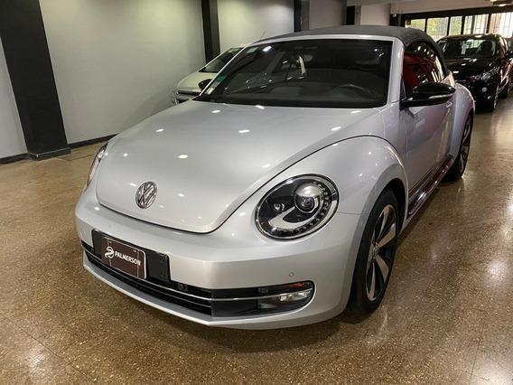 Volkswagen New Beetle 2.0 Cabrio Sport Dsg