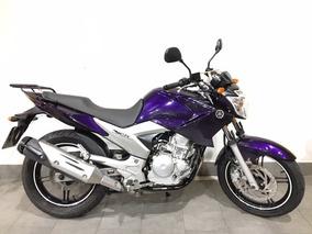 Yamaha Ys 250 Fazer 2012 Em Excelente Estado Por $8.790,00