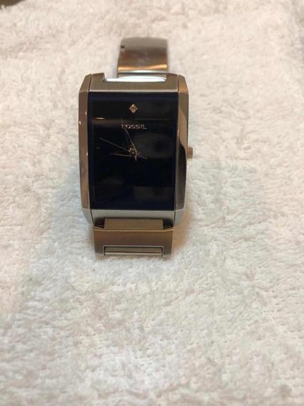 Relógio Fóssil Fs 4304 Diamond