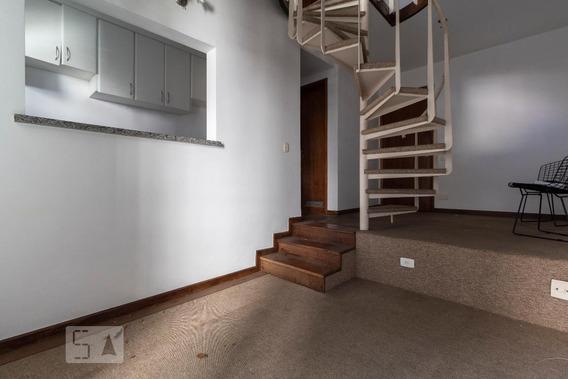 Apartamento Para Aluguel - Jardim Paulista, 1 Quarto, 53 - 893065506