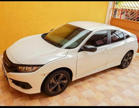 Honda Civic 1.5 Si Turbo 2p 2019