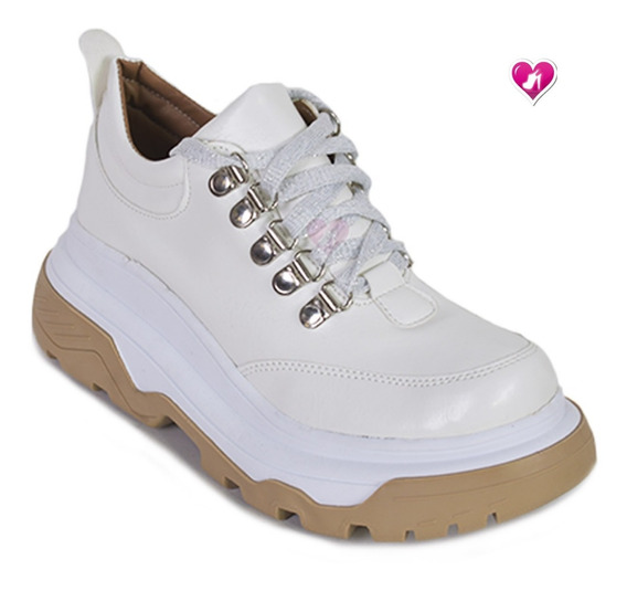 Zapatillas Sneakers Balen Invierno 2019 De Shoes Bayres
