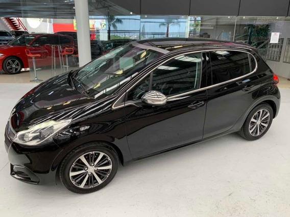 Peugeot 208 1.6 Féline Mt 2016