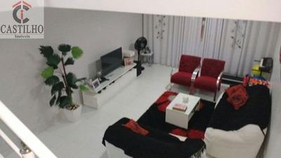 Sobrado Para Venda No Bairro Vila Diva (zona Leste) Em São Paulo - Mo9988