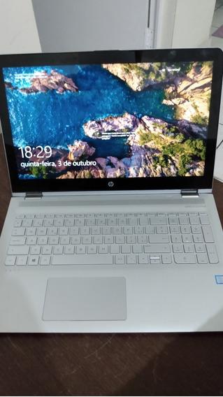 Notebook Hp Envy Intel I7 Memória Ram 16gb Ssd 500 Gamer