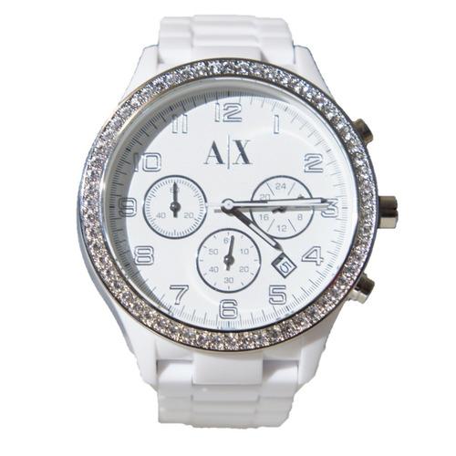 4e236d684daf Armani Exchange Reloj Plastico - Relojes en Mercado Libre México