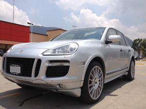 Porsche Cayenne 4.8 Gts V8 Tiptronic Qc At