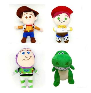 Peluche Toy Story Precio Xunid.23cm