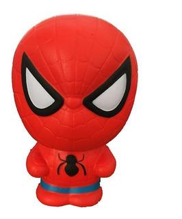 Squishy Kawaii Jumbo Aromático: Spider-man